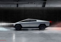 Cybertruck Tesla Inspirational Elon Musk Has Just Revealed Two Major Details About the