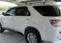 Demo Cars for Sale Beautiful toyota fortuner 3 0d 4d 4×4 A T E Mobility Online