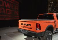 Demo Cars for Sale Best Of 2017 Ram 2500 Power Wagon Demos Its Macho Suspension