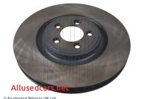 Disc Brake Awesome Details About Jaguar Xf X250 2x Brake Discs Pair Vented Front 3 0 3 0d 09 to 15 355mm Set