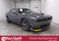 Dodge Challenger Rt for Sale Awesome New 2019 Dodge Challenger R T Rwd 2dr Car