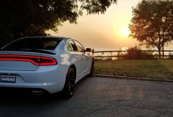 Beautiful Dodge Charger 392