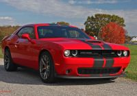 Dodge Charger 392 Luxury the 2015 Dodge Challenger Srt 392 Has A Horizontal Look Up