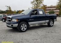 Dodge Ram 1500 Awesome Dodge Ram 1500 Truck for Sale In Okatie Sc Autotrader