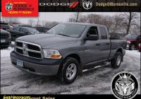 Dodge Ram 1500 Awesome Pre Owned 2010 Dodge Ram 1500 St 4wd