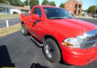 Dodge Ram 1500 Awesome Used 2009 Dodge Ram 1500 for Sale at Menard Auto Sales Inc