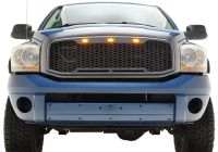 Dodge Ram 1500 Best Of Details About Eag Replacement Grille Led Lights Fit 06 08 Dodge Ram 1500 06 09 Ram 2500 3500