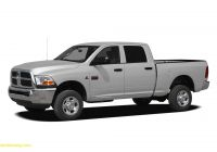 Dodge Ram for Sale Elegant 2011 Dodge Ram 2500 Power Wagon 4×4 Crew Cab 149 In Wb Equipment