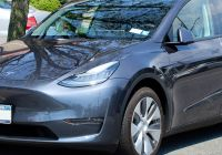 Does A Tesla Come with A Charger New Tesla Model Y