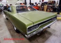 Does Graveyard Carz Have Cars for Sale Awesome 1970 Gtx Numbers Matching 440 6 Six Pack Automatic