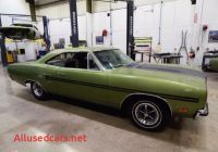 Does Graveyard Carz Have Cars for Sale Beautiful 1970 Gtx S Matching 440 6 Six Pack Road Runner Survivor