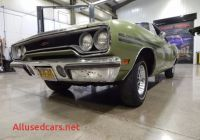 Does Graveyard Carz Sell Cars Awesome 1970 Gtx Numbers Matching 440 6 Six Pack Automatic