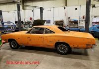 Does Graveyard Carz Sell Cars New 1970 Dodge Super Bee 383 Automatic Ek2 Go Mango Coupe S