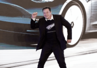 Does Tesla Lease Inspirational Tesla S Transformation Into A Chinese Pany Seems