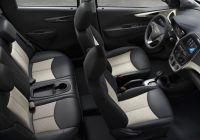 Drivetime Vehicles Best Of 2018 Chevy Spark with Passenger Seating Capacity Interior