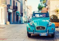 Drivetime Vehicles Inspirational Registering and Owning A Car In Italy and Driving It