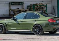 E92 M3 for Sale Unique Urban Green M3 by Bmw Individual Wears Olive Color that isn