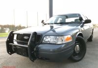 Eby ford Elegant Details About 2008 ford Crown Victoria Police Interceptor