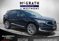 Edmunds Acura Rdx Inspirational New 2020 Acura Rdx Sh Awd with Technology Package with Navigation