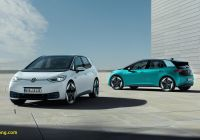 Electric Cars 2020 Beautiful 2020 Global Volkswagen Electric Car Production forecast