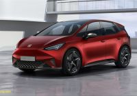 Electric Cars 2020 Beautiful 2020 Seat Mii Electric Es at the End Of the Year