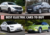 Electric Cars 2020 Best Of Best Electric Cars to 2020 the Plete Guide