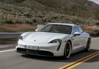 Electric Cars 2020 Best Of Five Noteworthy Electric Vehicles to In 2020