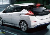 Electric Cars 2020 Best Of Nhtsa Quiet Car Rules to Require Electric Cars to Make