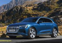 Electric Cars 2020 Elegant the Best Electric Cars to 2020
