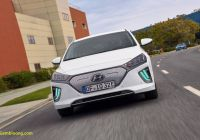 Electric Cars 2020 Fresh Hyundai Ioniq Electric 2020 Specs and Review