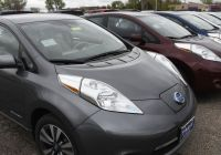 Electric Cars 2020 Inspirational City Of Denver Mits to Adding 200 Electric Cars by 2020