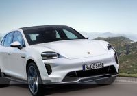 Electric Cars 2020 Inspirational Every Electric Vehicle that S Ing In the Next 2 Years