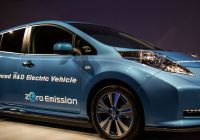 Electric Cars 2020 Lovely Battery Breakthrough to Boost Nissan Electric Cars to E In