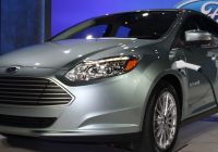 Electric Cars 2020 Lovely ford is Spending $4 5 Billion More On Electric Cars by 2020