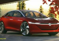 Electric Cars 2020 Lovely Volkswagen S 8 Up Ing Evs and when You Can Buy them