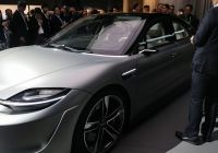 Electric Cars 2020 Luxury Electric Cars
