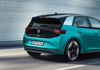 Electric Cars 2020 Luxury New Electric Cars Ing In 2020