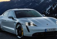 Electric Cars 2020 Luxury Porsche Taycan Range Charge Times 0 60 and More