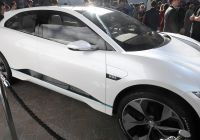 Electric Cars 2020 Unique All New Jaguar Land Rover Cars to Have Electric Option From