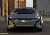 Electric Cars 2020 Unique Audi Going the Fensive In Bid to Out Ev Mercedes and