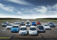 Electric Cars 2020 Unique Best Electric Cars In 2020 Our top Evs On Sale