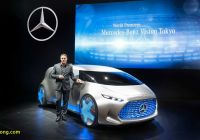 Electric Cars 2020 Unique Mercedes Benz to Launch 4 Electric Cars by 2020