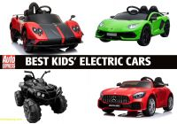 Electric Cars for 12 Year Olds Awesome How to Choose the Best Kids Electric Car 2019 Ten Options