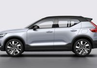 Electric Cars for 12 Year Olds Awesome Volvo Unveils Its First Electric Car the Xc40 Recharge