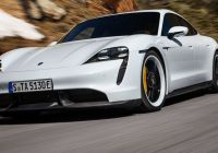 Electric Cars for 12 Year Olds Best Of Porsche Debuts Tesla S Newest Petition with the All