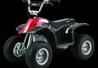 Electric Cars for 12 Year Olds Fresh Dirt Quad Razor