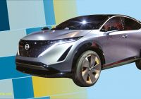 Electric Cars for 12 Year Olds Lovely Nissan Aims to Restore Pole Position In Electric Car Market