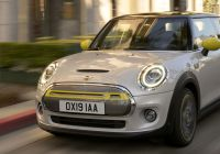 Electric Cars for 12 Year Olds Lovely the First Electric Mini Helps Explain why Bmw S Ceo Just