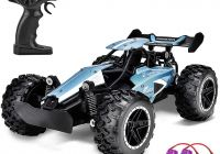 Electric Cars for 12 Year Olds New Gotechod Rc Cars for Kids Remote Control Car High Speed Racing Car 1 18 Scale Electric Rc toys for 6 7 8 12 Year Old Boys Girls Adults Birthday Xmas