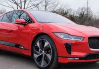 Electric Cars for 12 Year Olds New Jaguar I Pace Gains 12 Miles Of Range In New software Update